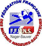 federation-francaise-maitres-nageurs-sauveteurs-ffmns-logo